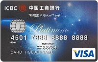 take it when you travel abroad - Global Travel Card