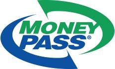 Money Pass Logo